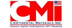 Continental Materials