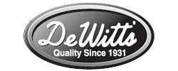 DE WITT PRODUCTS COMPANY