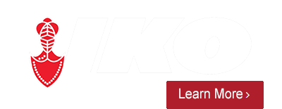 Featured Supplier Iko