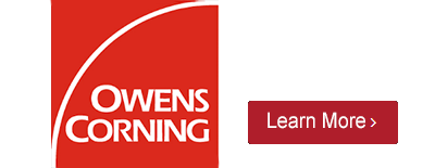 Featured Supplier Owens Corning
