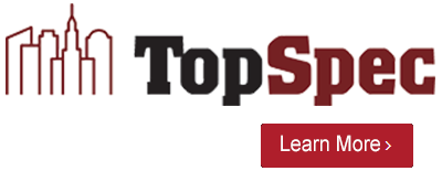 Featured Supplier TopSpec