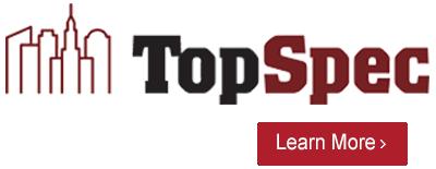 Featured Supplier TopSpec