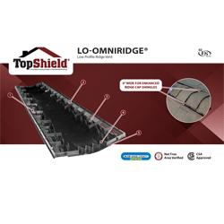 Lo-OmniRidge®