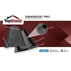 OmniRidge® Pro with Enhanced Weather Protection