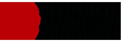 MONROE ALUMINUM PRODUCTS -  MONROE