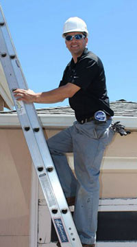 Advanced Building Products Roofer