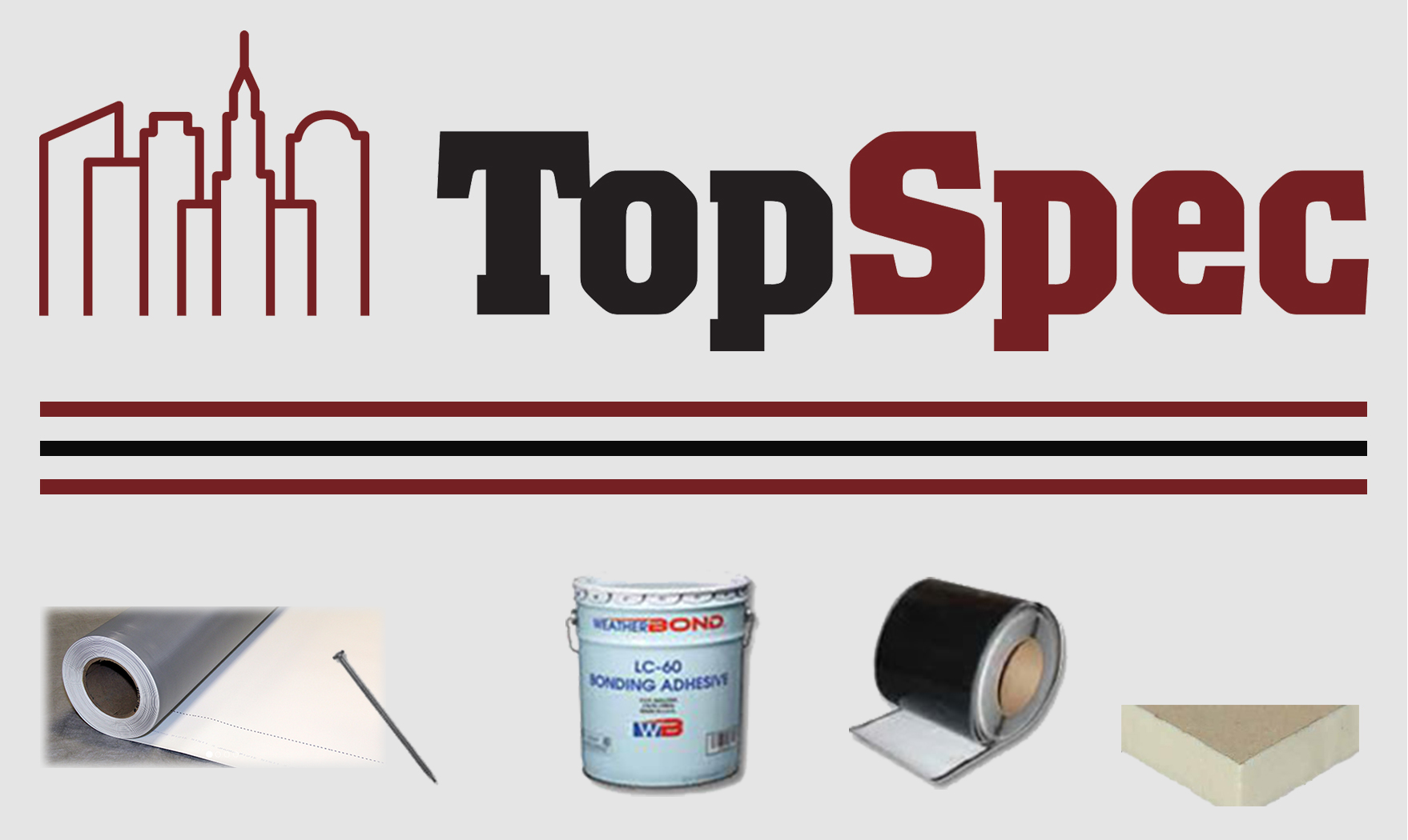 Topspec Willoughby Supply