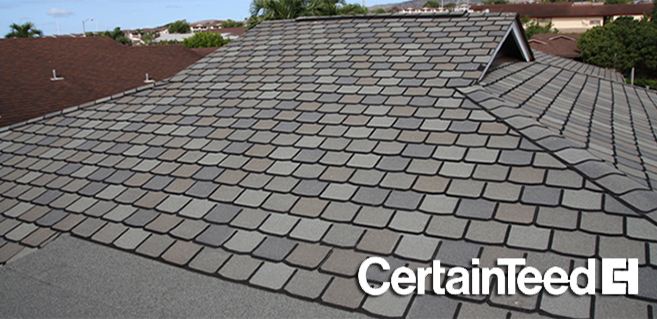 Cedar Slate Synthetics And Tile