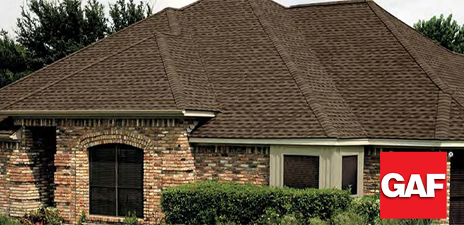 Roofing Products - GAF2