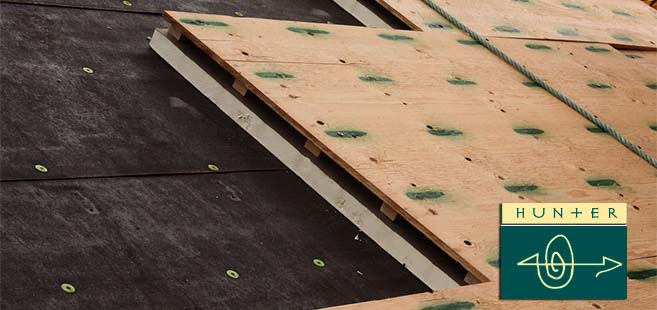 Insulation Boards & Pavers