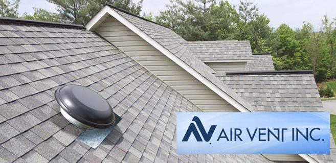 ROOFING ACCESSORIES - AIR VENT 1