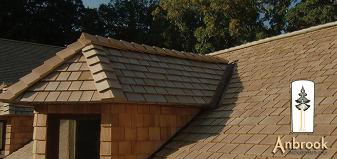 CEDAR, SLATE, SYNTHETICS & TILE