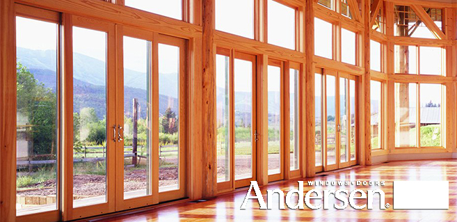 Windows - Andersen 1