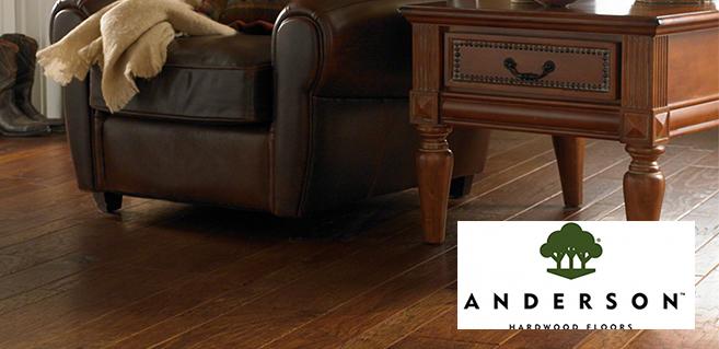 McClure - Anderson Hardwood 1
