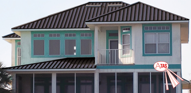 Metal Roofing & Wall Panels