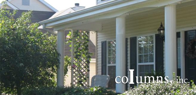 Millwork - Columns Inc 1