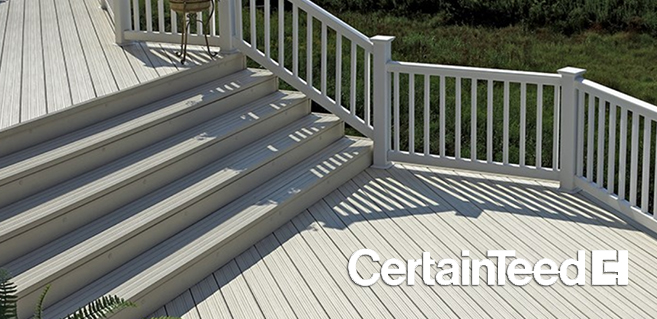 Decking & Railing - CT Evernew 2