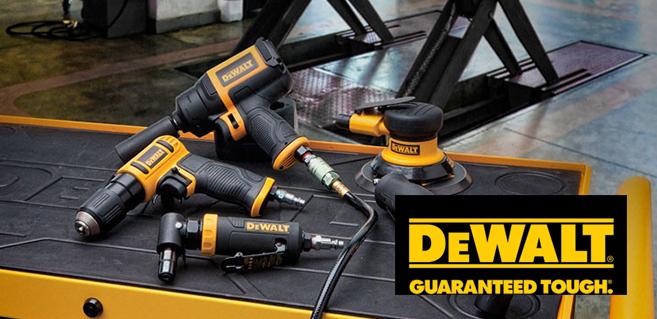 Tools - DeWalt 1