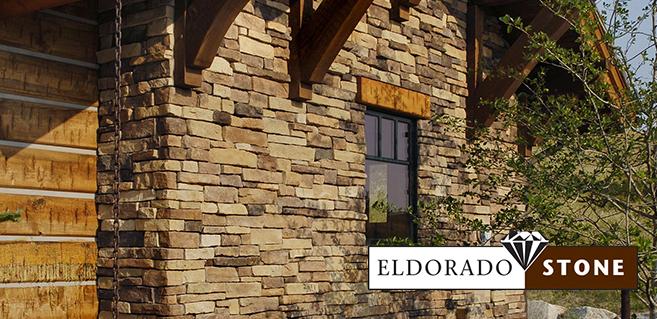 Veneer Stone - Eldorado 2