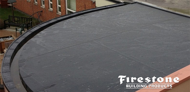 COMMERCIAL ROOFING - FIRESTONE 1