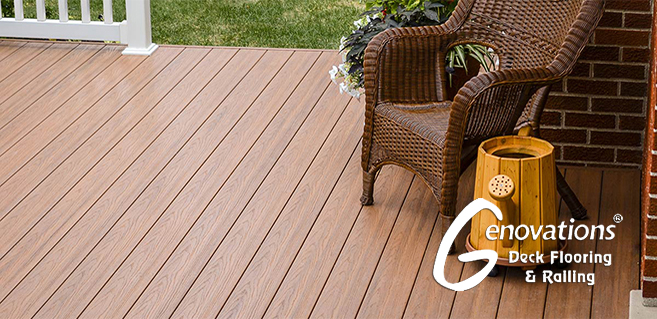 DECKING & RAILING - GENOVATIONS 1