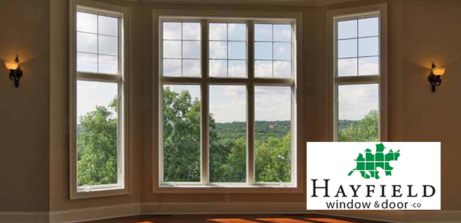 WINDOWS & DOORS - HAYFIELD 1