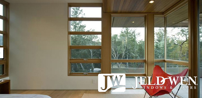 WINDOWS - JELD WEN 1