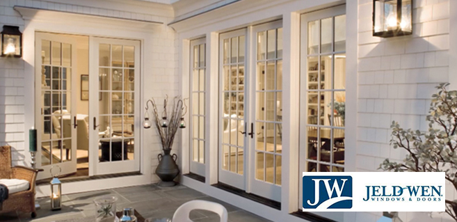 Interior Doors, Millwork & Hardware