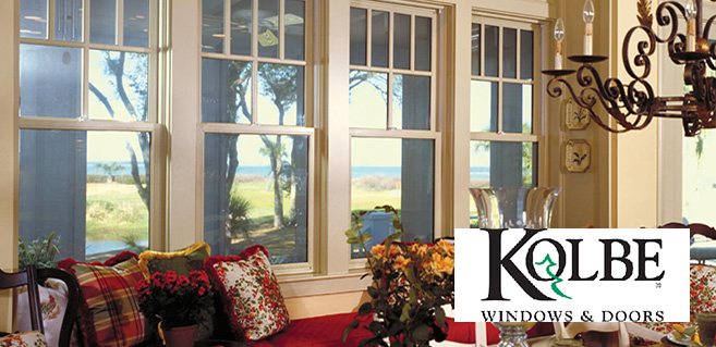 Windows, Doors and Millwork