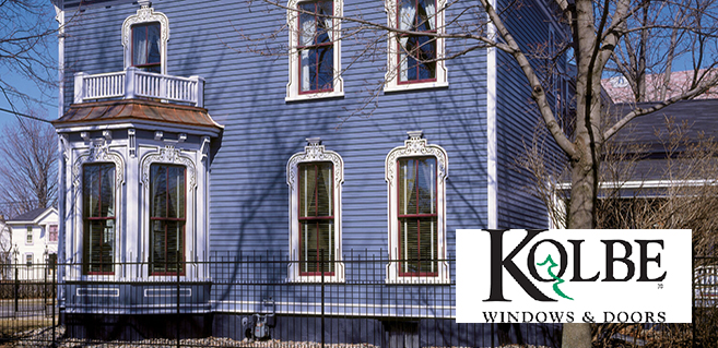Windows, Doors and Millwork