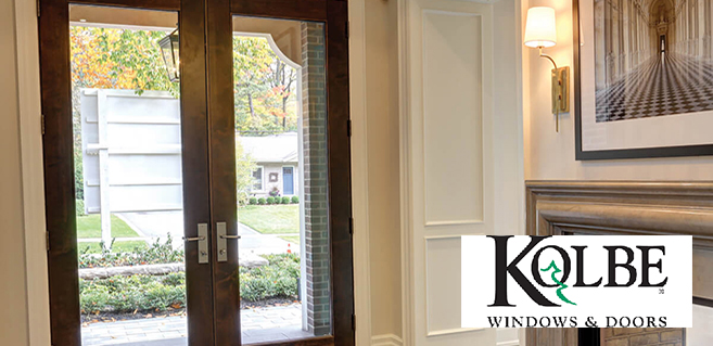 Windows Doors And Millwork