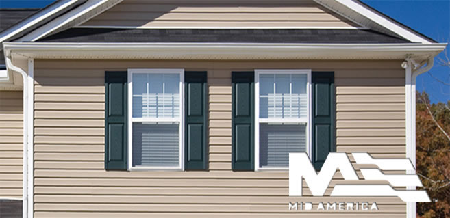 SIDING & ACCESSORIES