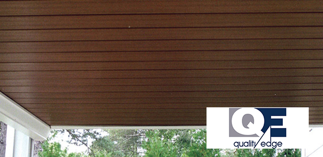 SIDING - QUALITY EDGE 1