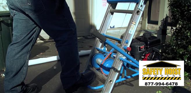 Tools - Safety Hoist 1
