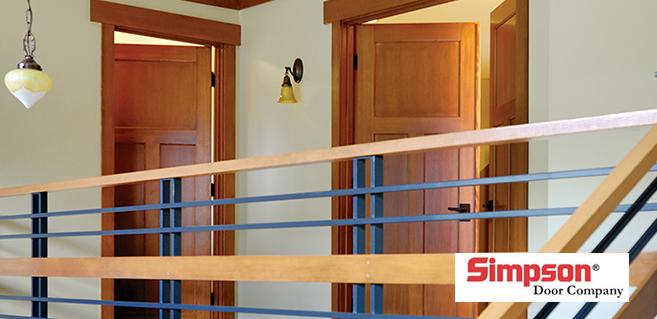Doors - Simpson 1