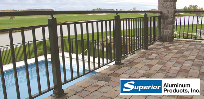 Decking & Railing - Superior 1