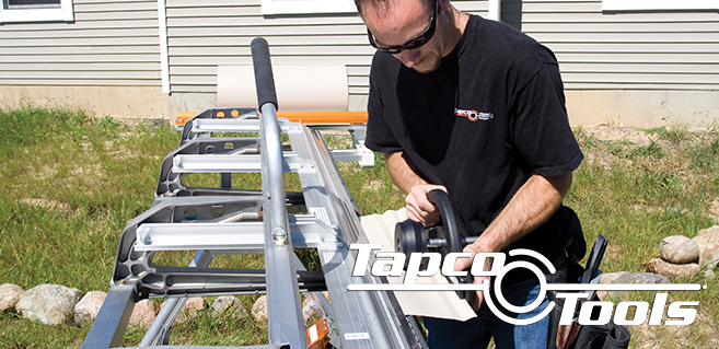 ROOFING ACCESSORIES - TAPCO 2