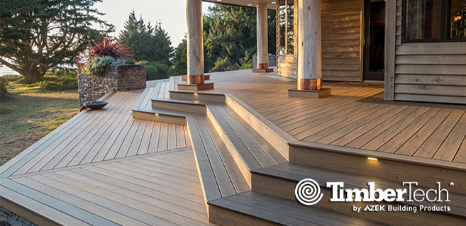 DECKING & RAILIN