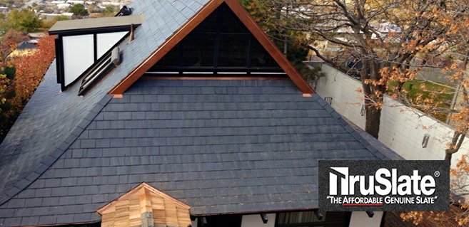 Roofing - TruSlate1
