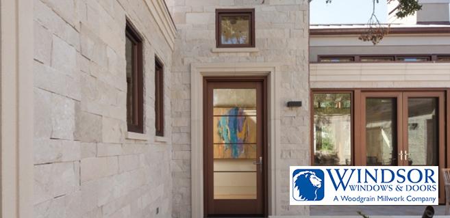 WINDORS & DOORS - WINDSOR 1