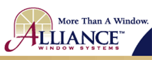 ALLIANCE™ WINDOW SYSTEMS