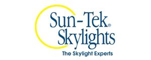 Sun-Tek® Skylights