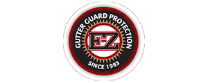 E-Z Gutter Guard Protection