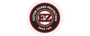 E-Z Gutter Guard Protection