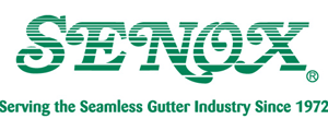 SENOX® GUTTERS