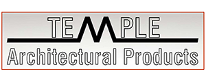 TEMPLE ARCHITECTURAL PRODUCTS