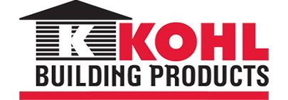 KOHL BUILDING PRODUCTS - PITTSTON