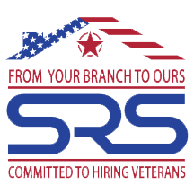 SRS - Committed to Hiring Veterans
