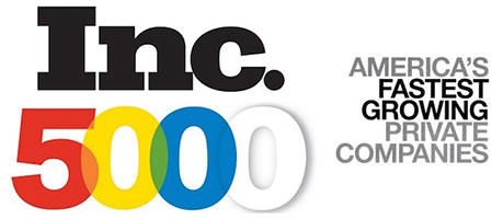 INC. 500 Fastest-Growing Consumer Products & Services Companies