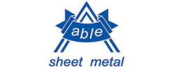 ABLE SHEET METAL
